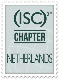 ISC2 chapter netherlands logo